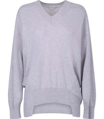 stella mccartney relaxed fit sweater
