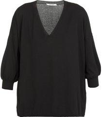 kangra cotton oversize sweater