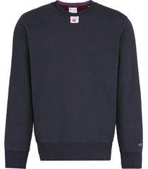 x craig green - cotton crew-neck sweatshirt
