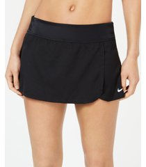 nike swim boardskirt women's swimsuit