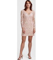 klänning stella lace dress