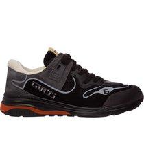 scarpe sneakers uomo in pelle ultrapace