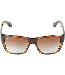 53mm hava rectangular sunglasses