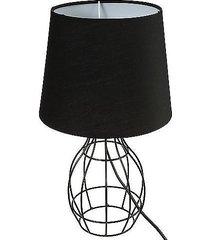 lampa stołowa macron kulista
