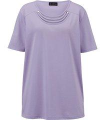 shirt m. collection lila