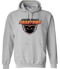 00333 hockey american league lehigh valley phantoms hoodie