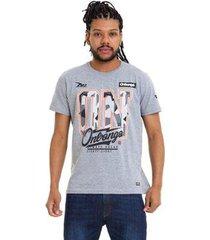 camiseta official onbongo pawn masculina - masculino