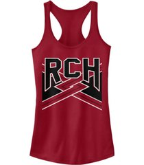 fifth sun bring it on rch team ideal racer back tank