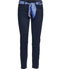 jeans skinny jeans blå marc o'polo