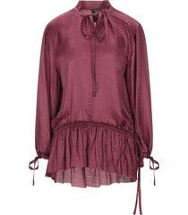 ann demeulemeester blouses
