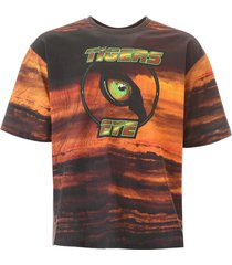 phipps tigers eye t-shirt