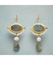 nava zahavi women's balanced beauty earrings by sundance