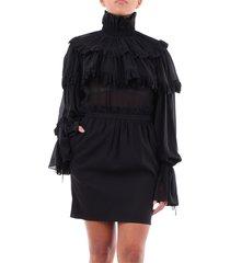 blouse 618704y059r