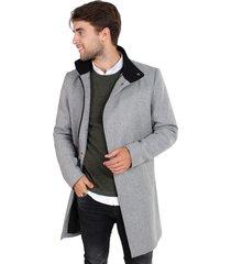 oscar wool coat