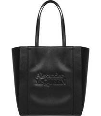 alexander mcqueen signature shoulder bag