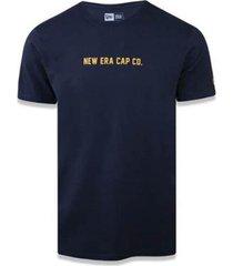 camiseta branded new era