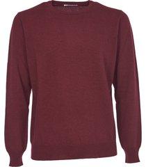 kangra burgundy sweater