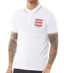 polo shirt korte mouw jack jones -