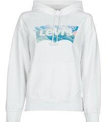 sweater levis graphic standard hoodie