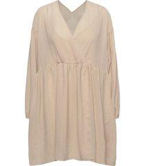 jolie short dress 12697 dresses everyday dresses beige samsøe samsøe