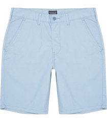 levi's mock blue chino shorts 21181-0079