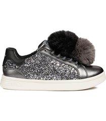 geox jr djrock sneakers