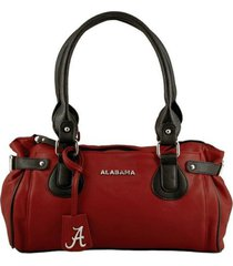 alabama crimson tide officially licensed the baywood collegiate handbag