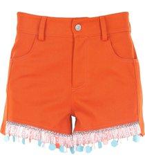 au jour le jour shorts & bermuda shorts