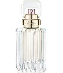 cartier carat eau de parfum, 1.6-oz.