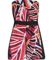 emilio pucci geometric dress