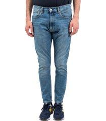 athletic broek jeans man