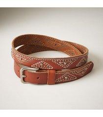 soul stitch belt