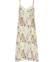 2nd camilou blissful jurk knielengte multi/patroon 2ndday
