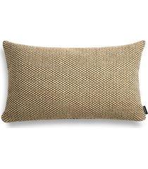 ori poduszka dekoracyjna brązowa 50x30