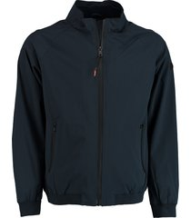 bos bright blue rich jacket 19101ri04ios/290 navy
