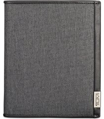 tumi men's passport case