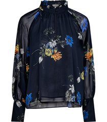 blus eden blouse