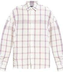 la chemise santon overhemd