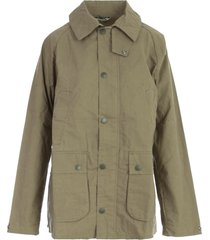 barbour sl unlined bedale fill jacket