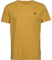 i logo softwash tee ii t-shirts short-sleeved gul banana republic