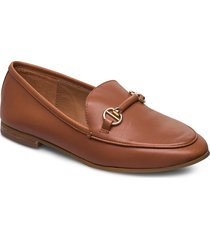 guiltt 2 loafers låga skor brun dune london