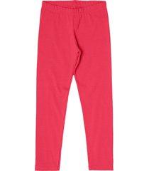 legging livy inverno cotton goiaba - rosa - menina - dafiti
