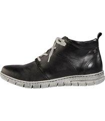 skor be natural svart