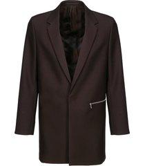 jil sander jacket