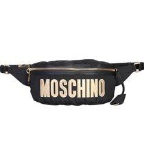 moschino designer handbags, sling bag with logo