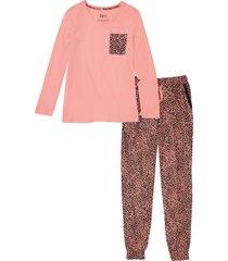 pigiama (arancione) - bpc bonprix collection