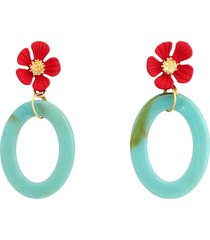 taolei earrings