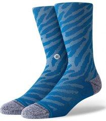 calcetin eldrick blue stance