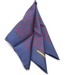 hermes ferronnerie silk scarf brown, multi sz: