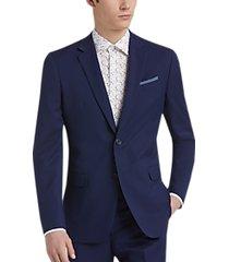 egara orange blue extreme slim fit suit